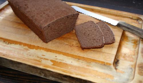 Teff Bread 4
